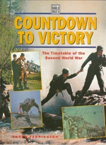 COUNTDOWN TO VICTORY: KAREN FARRINGTON