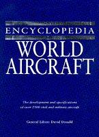 9781856053754: The Encyclopedia of World Aircraft
