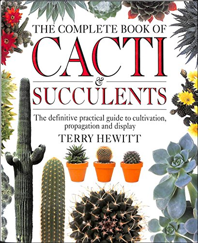 9781856054027: Complete Book of Cacti & Succulents