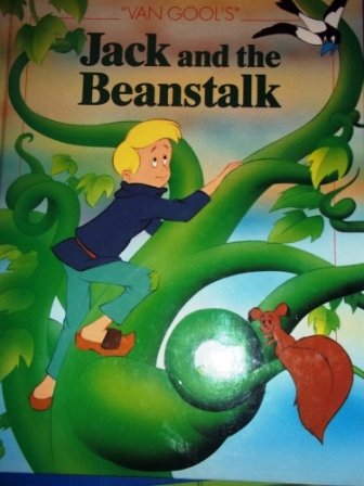 9781856054805: Jack and the beanstalk (Van Gool classic fairy tales)