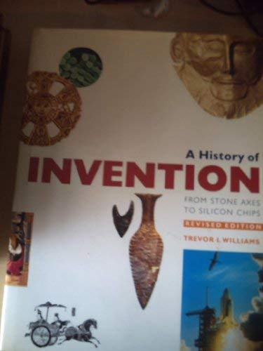 9781856055253: History of Invention