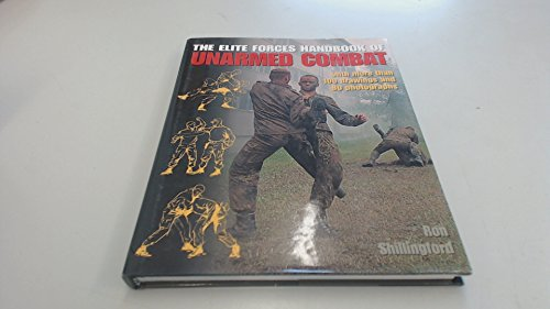 9781856055604: The Elite Forces Handbook of Unarmed Combat