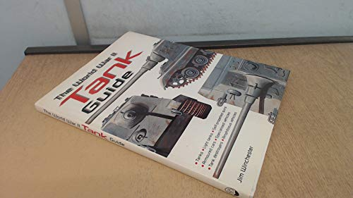 9781856055680: The World War II Tank Guide