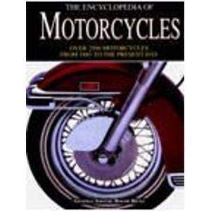 9781856055925: The Encyclopedia of Motorcycles