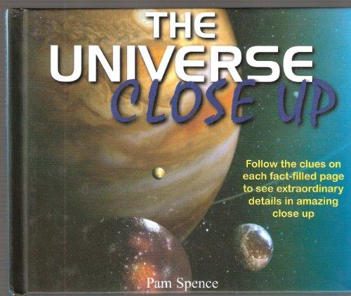 9781856056120: Universe Close Up