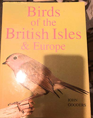 9781856056229: Birds of Britain and Europe