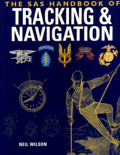 The Sas Handbook of Tracking and Navigation.: Wilson,Neil.