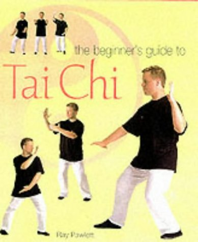 9781856056878: Beginners Guide to Tai Chi (Health)