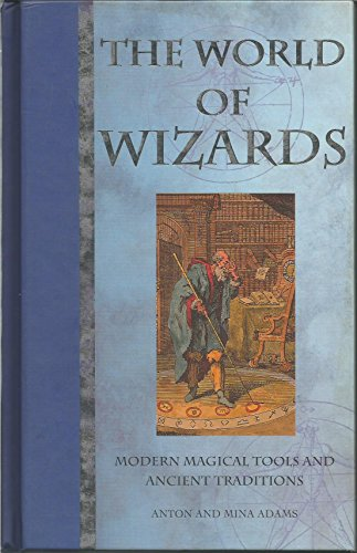 9781856057257: World of Wizards