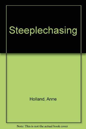 Steeplechasing: Holland, Anne