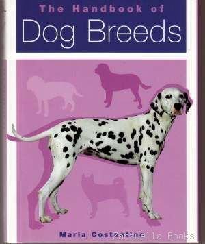 9781856057608: The Handbook of Dog Breeds