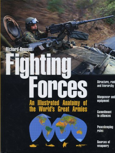 9781856057721: Fighting Forces