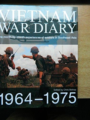9781856057875: Vietnam War Diary