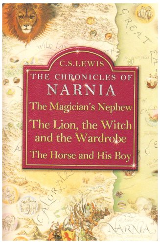 9781856058384: Chronicles of Narnia