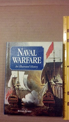 9781856058810: Naval Warfare: An Illustrated History