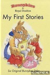 Bunnykins: My First Stories: Brown, Janet; Endersby,
