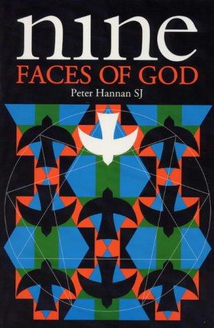 9781856070591: Nine Faces of God: A Journey of Faith