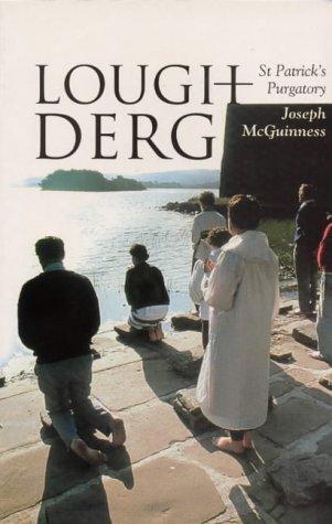 9781856072953: Lough Derg: St Patrick's Purgatory
