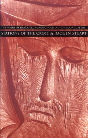 9781856073165: Stations of the Cross