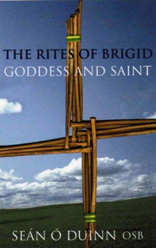 9781856074834: The Rites of Brigid: Goddess & Saint
