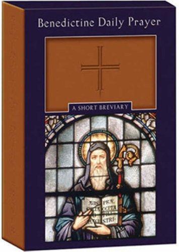 9781856074957: Benedictine Daily Prayer: A Short Breviary