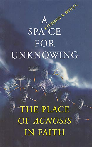 9781856075442: A Space for Unknowing: The Place of Agnosis in Faith