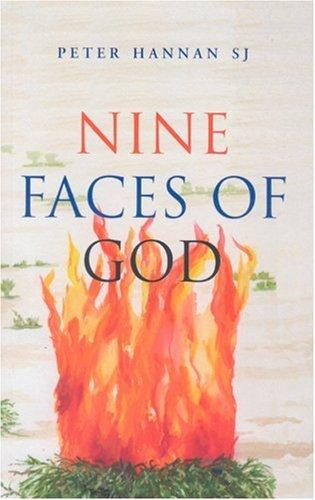 Nine Faces of God: Peter Hannan