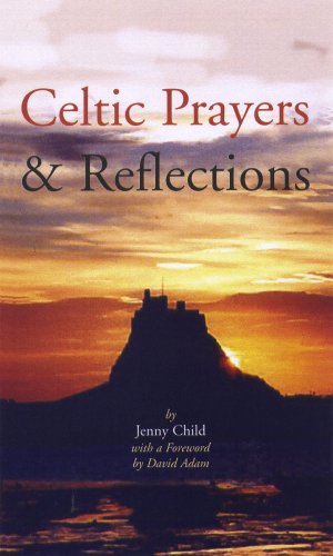 9781856076067: Celtic Prayers and Reflections