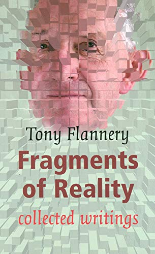 9781856076241: Fragments of Reality: Collected Writings