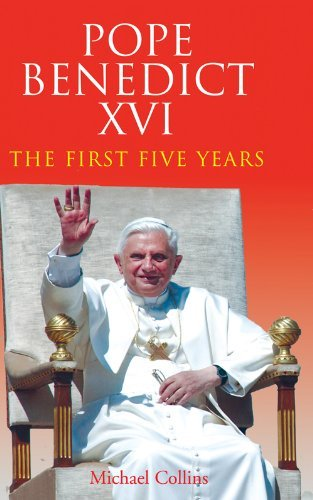 9781856077071: Pope Benedict XVI: The First Five Years