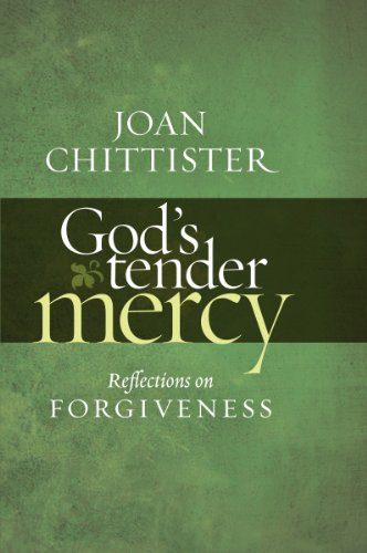 9781856077149: God's Tender Mercy: Reflection's on Forgiveness
