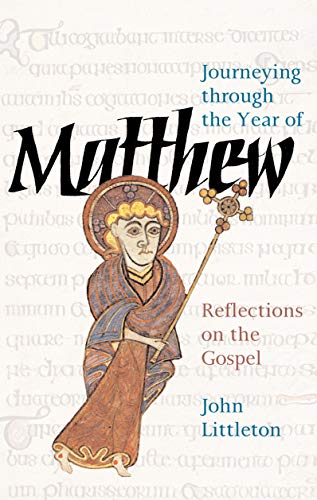 9781856077248: Journeying Through the Year of Matthew: Reflections on the Gospel
