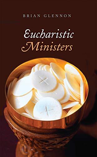 9781856077668: Eucharistic Ministers: A Handbook