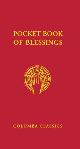 9781856077835: Pocket Book of Blessings: For Use of Priests or Deacon (Columba Classics)