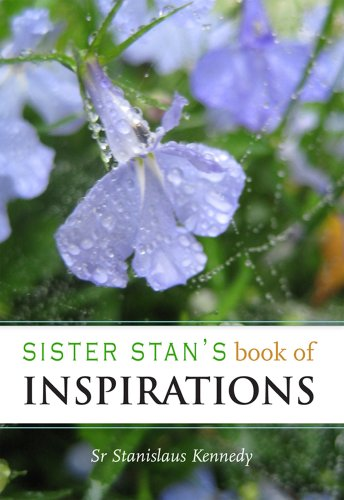 The Little Book of Inspirations: Sister Stanislaus Kennedy