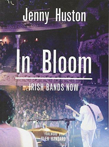 9781856079853: In Bloom: Irish Bands Now