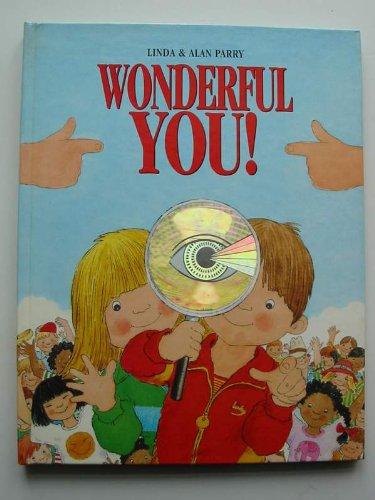 9781856080545: Wonderful You!
