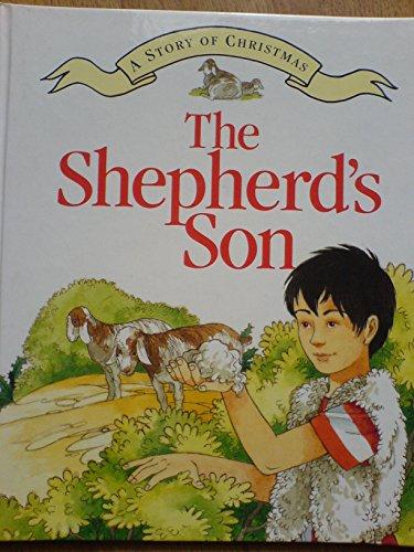 The Shepherd's Story (Now I Can Read Bible Stories) (1856081508) by Robert Van de Weyer; Annabel Spenceley
