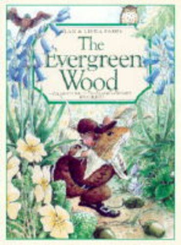 "9781856082563: The Evergreen Wood: An Adaptation of the ""Pilgrim's Progress"" for Children"