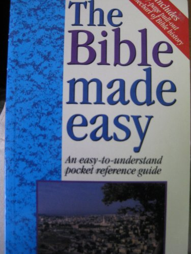 9781856082938: The Bible Made Easy (Easy Bible S.)