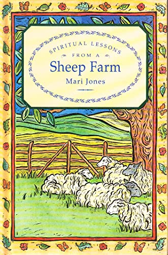 9781856083126: Spiritual Lessons from a Sheep Farm