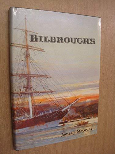 Bilbroughs: James J McGrane