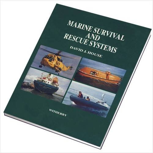 9781856091275: Marine Survival and Rescue Systems