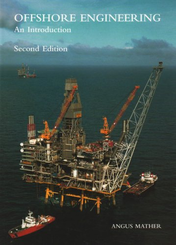 9781856091862: Offshore Engineering: An Introduction