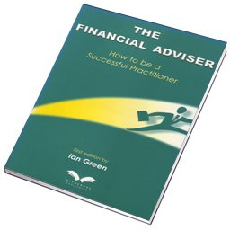 9781856092340: The Financial Advisor: How to be a Successful Practitioner