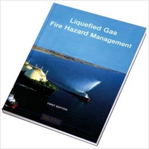 9781856092654: Liquefied Gas Fire Hazard Management