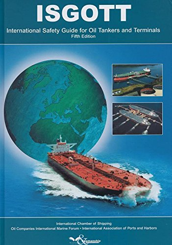 9781856092913: ISGOTT: International Safety Guide for Oil Tankers and Terminals