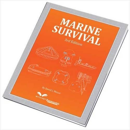 9781856093552: Marine Survival