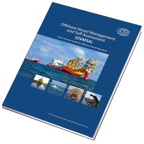 9781856095327: Offshore Vessel Management and Self Assessment (OVMSA): A Best Practice Guide for Offshore Vessel Operators
