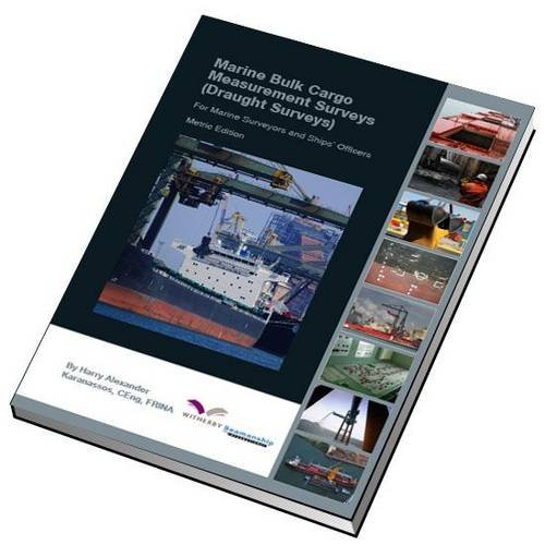 9781856095785: Marine Bulk Cargo Measurement Surveys